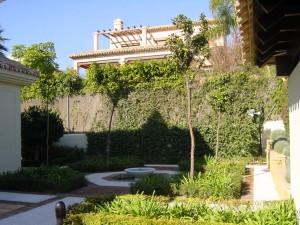 Jardín Andaluz