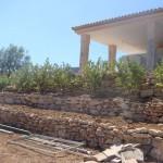 Porche Azahar